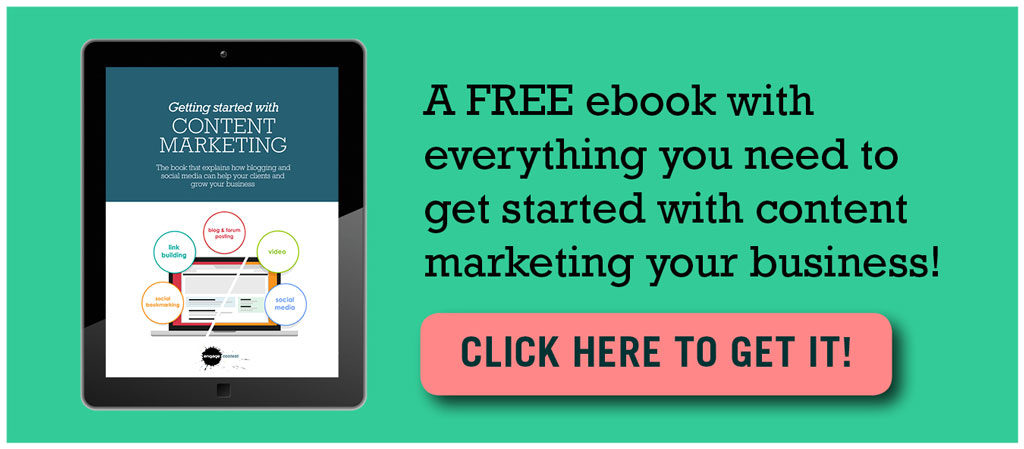 beginners guide content marketing