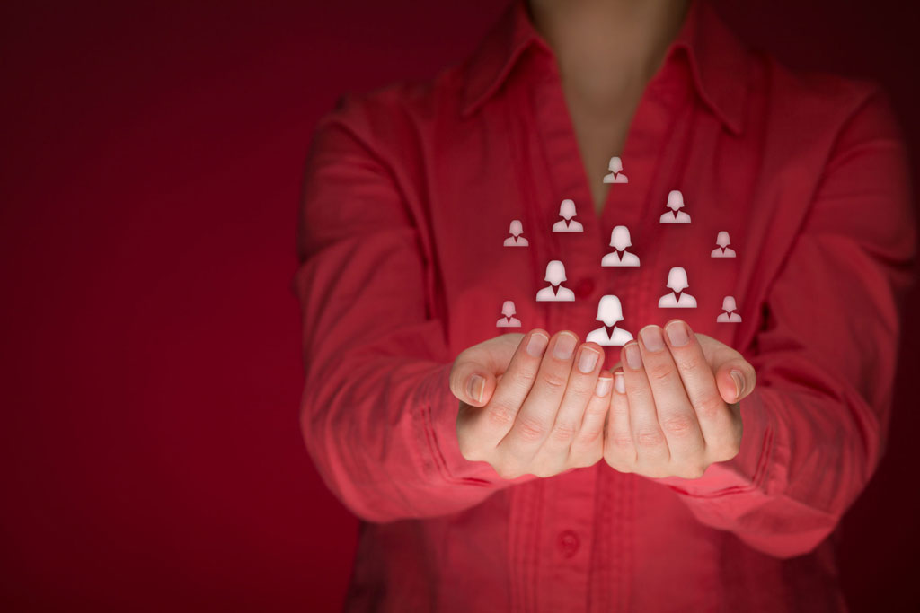 marketing personas for content strategy